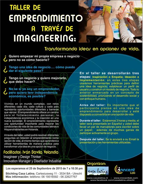 Taller Emprendimiento con Imagineering2