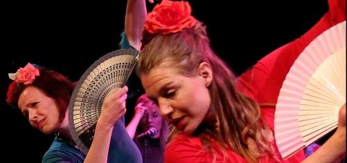 Aromas_flamenco